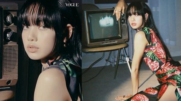 """Thêm 1 ca đụng hàng khiến netizen hết sức """"cân não"""", Lisa dừ hơn mọi ngày Joy hóa bà thím lại được khen sang"""