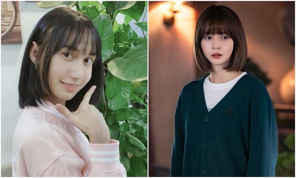"""Vừa hết cách ly, Lynk Lee khoe ngay mái tóc đen xinh như """"tình đầu"""" của Park Saeroyi trong Itaewon Class khiến dân mạng sốt rần rật"""