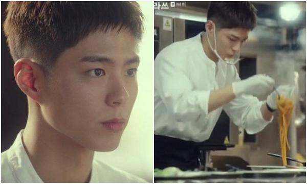 Mái tóc ngắn ngô ngố của Park Bo Gum bỗng chiếm trọn spotlight Itaewon Class, netizens còn tìm ra ẩn ý sâu sắc bên trong