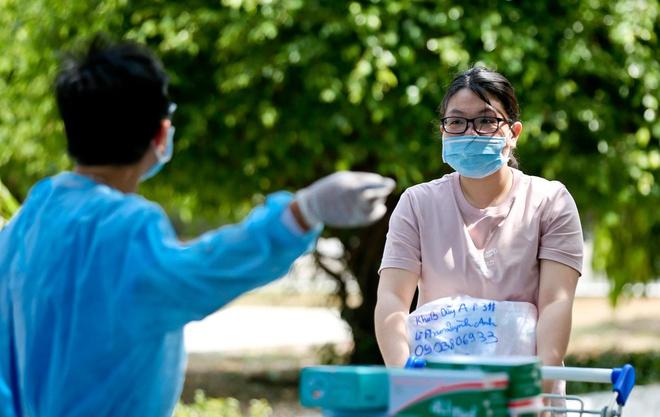 Bộ Y tế công bố thêm 3 bệnh nhân mắc Covid-19, cả nước có 116 ca