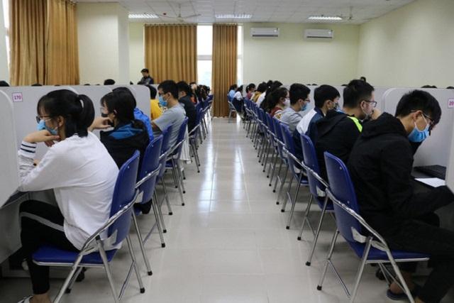 Trường ĐH duy nhất ở Hải Phòng cho sinh viên học bình thường giữa đại dịch Covid-19