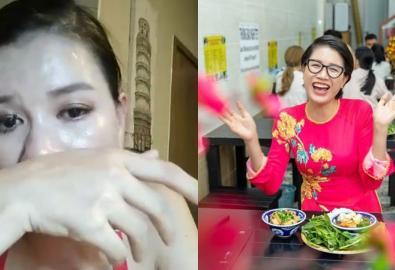 """Trang Trần than vãn phải đi vay tiền mùa dịch, anti-fans đáp trả: """"Trên mạng bô bô khoe tiền mà"""""""