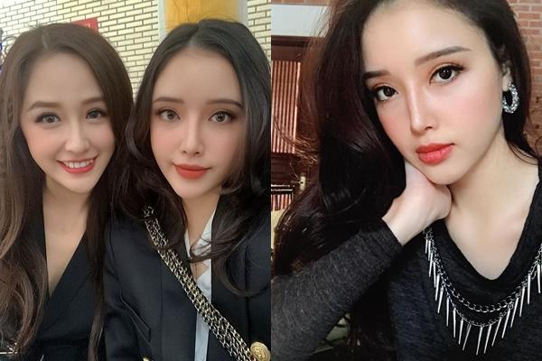 Nghi án chuyện tình cảm rạn vỡ nhưng CĐM chỉ quan tâm đến nhan sắc xinh đẹp, lộng lẫy của em gái Mai Phương Thúy
