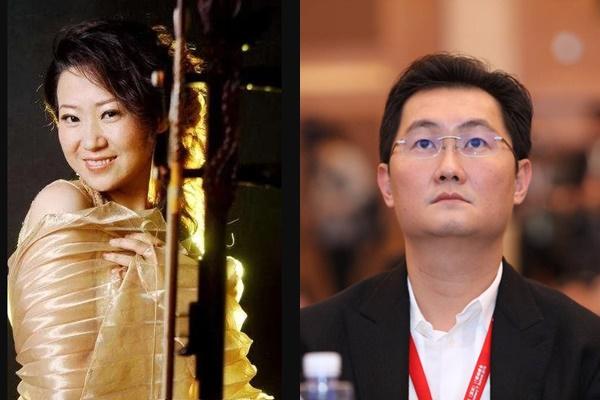 """Chuyện tình """"chủ tịch giả làm thương dân"""" khi lên mạng tìm vợ của vị tỷ phú giàu nhất nhì Trung Quốc"""