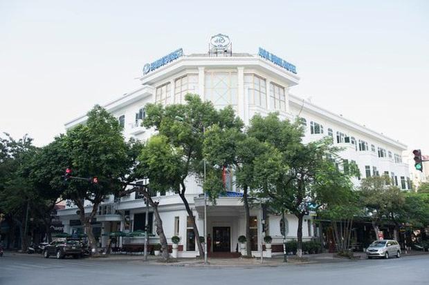 15 khách sạn Hà Nội đăng ký làm nơi cách ly Covid-19 có giá 500.000-1.500.000 đồng/đêm