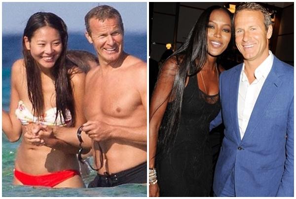 """""""Tiểu tam"""" nổi nhất Trung Quốc, cướp chồng của cô giáo siêu mẫu Naomi, phải trả giá bằng sự nghiệp lụi tàn"""