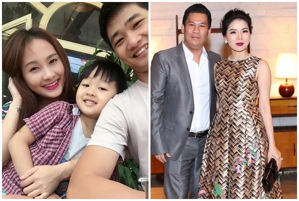 """Hội sao Việt thừa nhận """"ăn cơm trước kẻng"""", còn thẳng thừng tuyên bố: """"Bác sĩ bảo thì mình cưới thôi!"""""""