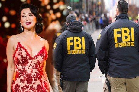 MC Nguyễn Cao Kỳ Duyên bị FBI mời làm việc liên quan COVID-19
