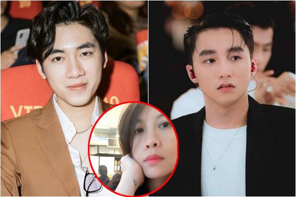 """Mẹ nuôi K-ICM nổi điên khi """"con trai cưng"""" bị đem ra so sánh với Sơn Tùng M-TP"""