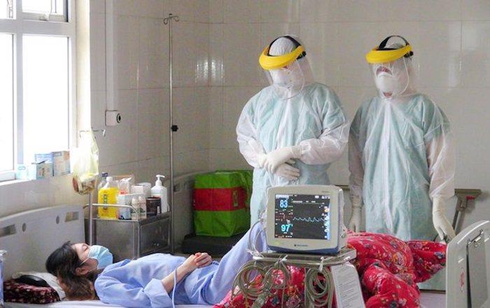 Thêm 10 người mắc Covid-19, Việt Nam ghi nhận 163 ca nhiễm