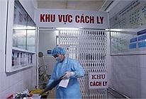 Thêm 5 trường hợp mắc Covid-19, 3 ca ở Bạch Mai