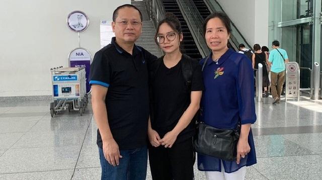 Bác sĩ tại ổ dịch Bệnh viện Bạch Mai đắn đo đưa ra quyết định để con gái đang du học ở lại Canada