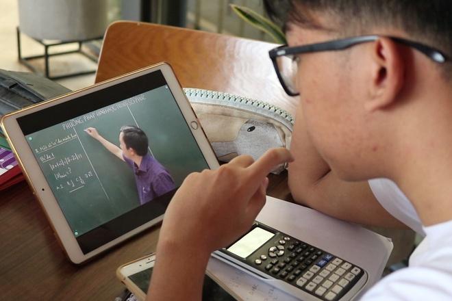 ĐH Quốc gia Hà Nội đề nghị đơn vị trực thuộc công nhận kết quả học online của sinh viên trong thời gian nghỉ dịch Covid-19
