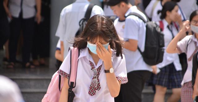 TP HCM tiếp tục cho học sinh các cấp nghỉ học đến hết ngày 19/4