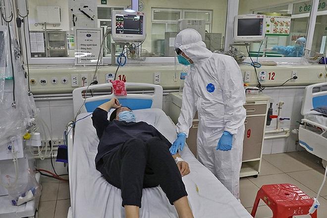 Bệnh nhân 178 mắc Covid-19 bị yêu cầu xử lý nghiêm đã khai gian dối như thế nào?