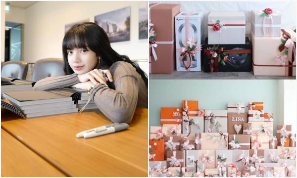 Giữa đại dịch, fan cứng Lisa ở Trung Quốc vẫn góp 3 tỷ đồng để mua quà sinh nhật cho thần tượng