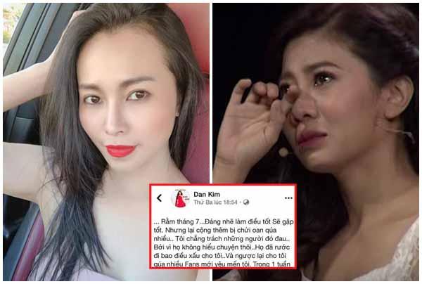 Dân mạng đào lại phát ngôn của bạn gái mới Phùng Ngọc Huy khoe nổi tiếng