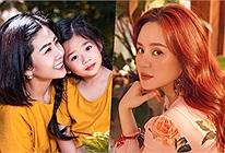 Vy Oanh tiết lộ, mong muốn của Mai Phương khi còn sống là được gửi con vào chùa
