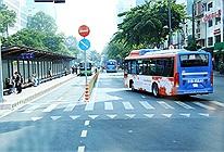 Cả nước chính thức dừng hoạt động xe khách, taxi, buýt, xe hợp đồng từ 1/4