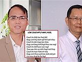 """Chính thức được cấp bản quyền, tác giả muốn tiếng Việt """"không dấu"""" được đưa vào trường học giảng dạy"""