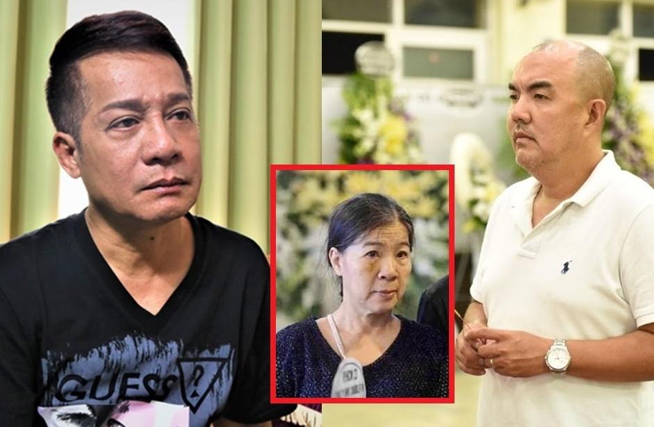 Loạt nghệ sỹ Việt đồng loạt lên tiếng bức xúc vì mẹ ruột Mai Phương, đòi công bằng cho bé Lavie