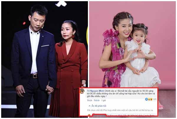 """Chồng Ốc Thanh Vân tiết lộ về mẹ Mai Phương: """"Bà bắt Lavie cầu nguyện, không cho ăn và tắm gội"""""""