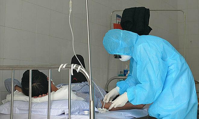 Thêm 6 bệnh nhân mắc Covid-19, Việt Nam ghi nhận 218 ca bệnh