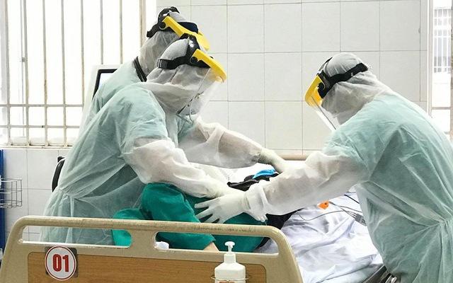 Thêm 4 bệnh nhân mắc Covid-19, Việt Nam ghi nhận 222 ca
