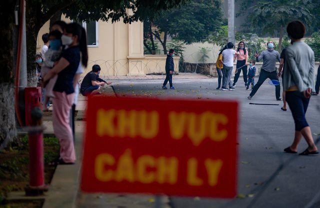Thêm 5 ca mắc Covid-19, Việt Nam có 227 người nhiễm virus corona