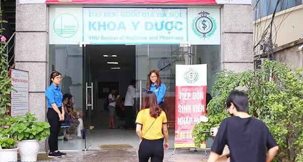 Giữa cao điểm chống dịch Covid-19, ĐH Quốc gia Hà Nội thành lập ĐH Y Dược