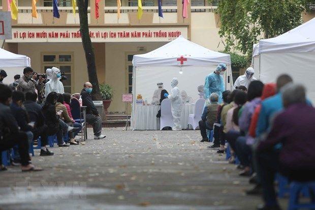 Thêm 4 ca mắc Covid-19, Việt Nam có 237 ca nhiễm virus corona