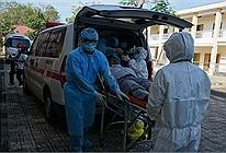 Thêm 6 ca mắc Covid-19, Việt Nam có 233 ca nhiễm virus corona