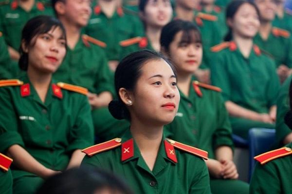 Điều chỉnh thời gian sơ tuyển vào khối ngành quân sự, đến tháng 6/2020
