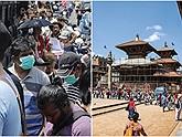 Hàng nghìn du khách không thể về nhà, bị mắc kẹt tại nhiều nơi ở châu Á