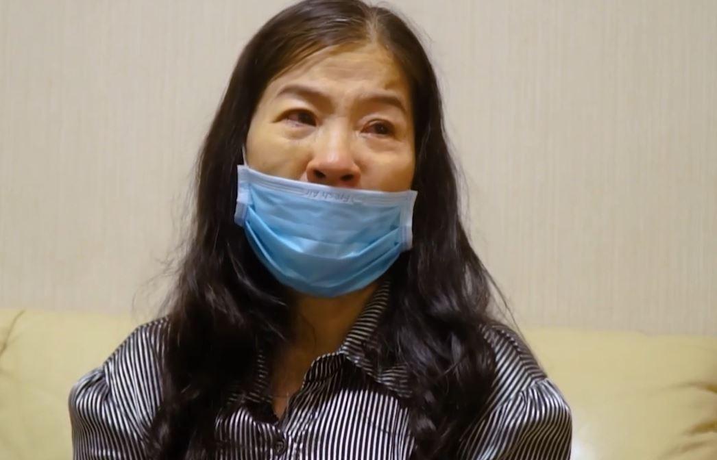 """Mẹ Mai Phương giải thích việc tiêm giảm đau và mắng con: """"Nếu Phùng Ngọc Huy đưa bé Lavie sang Mỹ thì tôi sẽ giao"""""""