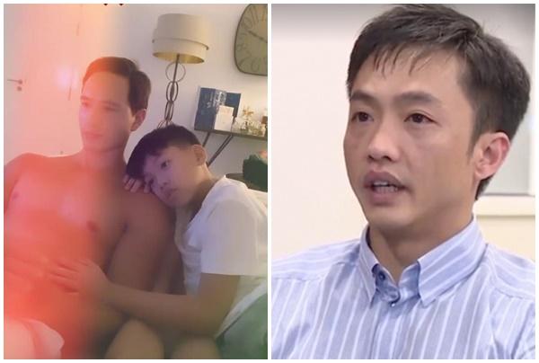 Hà Hồ khoe ảnh tình cảm của Kim Lý và con trai Subeo, thân thiết hơn cả bố con ruột