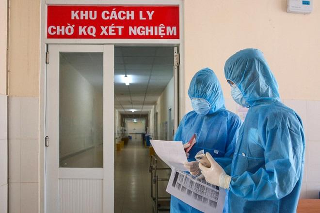 Việt Nam ghi nhận ca mắc Covid-19 thứ 239