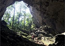 Quảng Bình phát hiện thêm 12 hang động mới, hoàn toàn chưa có dấu chân người