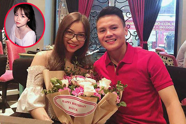 """Fan Nhật Lê gọi tình mới của Quang Hải là """"con giáp thứ 13"""", liên tục """"khủng bố"""" trang cá nhân và body shaming cô nàng"""