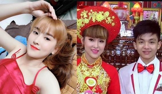 Bị đồn hôn nhân rạn nứt sau 3 năm về chung nhà, cô dâu 9X lấy chú rể 2000 ở Tiền Giang chẳng ngại đáp trả