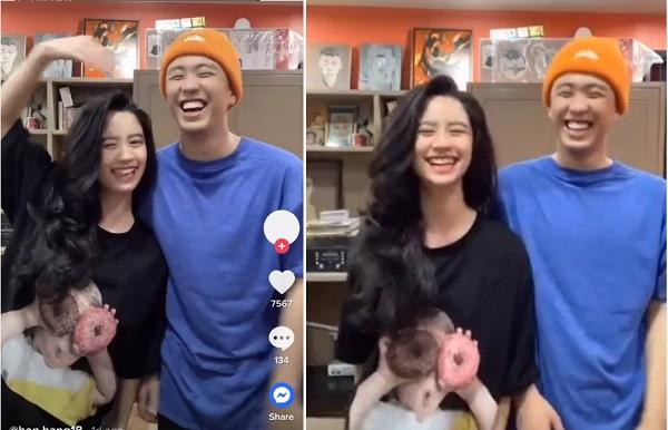 Đâu chỉ ra mắt gia đình, Huyme và Hàn Hằng giờ còn quấn quýt nhau tình cảm lắm cơ!