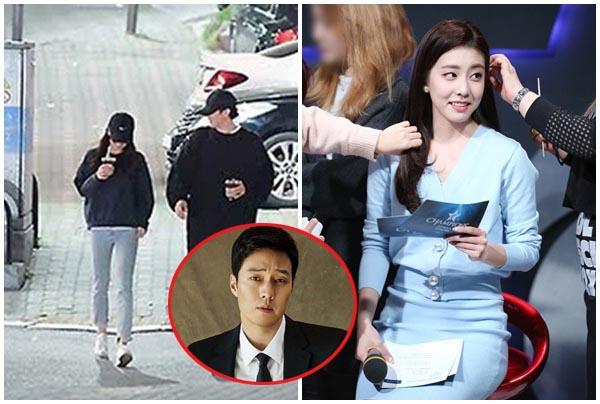 """Cưới bạn gái kém 17 tuổi, quý ông đắt giá nhất xứ Hàn So Ji Sub bị nói """"trúng số độc đắc may mắn"""""""
