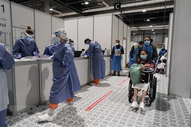 Sáng 7/4 Việt Nam không có ca mắc Covid-19 mới, thêm 18 bệnh nhân sẽ ra viện