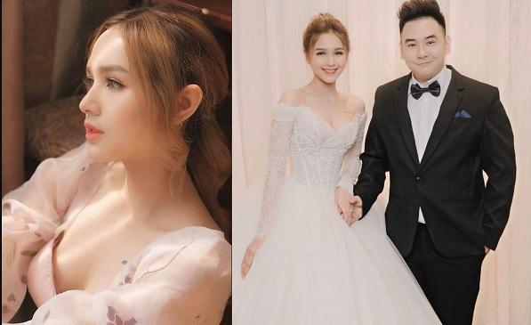 """Có chồng là Xemesis - streamer giàu nhất Việt Nam, hotgirl 2k2 chia sẻ: """"Vợ chồng mình sống theo kiểu tiền ai nấy tiêu"""""""
