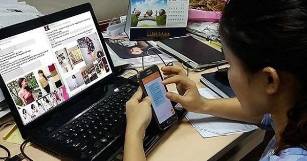 """Nhu cầu mua laptop làm việc online tăng đột biến giữa đại dịch, """"cứu cánh"""" ngành hàng điện tử"""