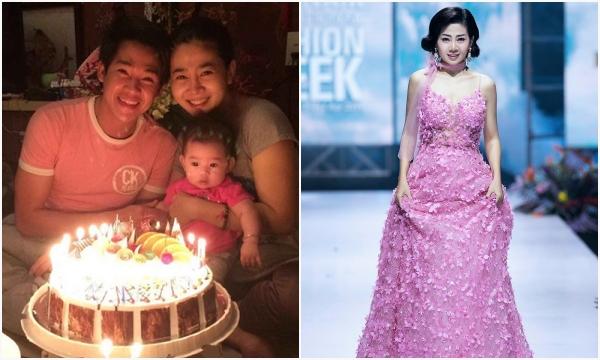"""Không đấu giá được 120 triệu gây quỹ cho Lavie, nhưng chiếc váy của Mai Phương cuối cùng cũng """"về tay"""" người phù hợp nhất"""