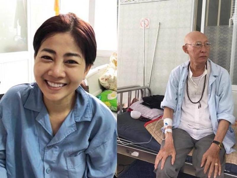 Xót xa những nghệ sĩ Việt chỉ đến lúc mãi ra đi mới thực sự được công chúng quan tâm nổi tiếng!