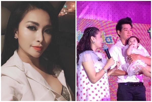 """Bị tố cướp chồng Mai Phương, hại bé Lavie, bạn gái Phùng Ngọc Huy thản nhiên: """"Đẹp trai vậy ngu gì không cướp"""""""