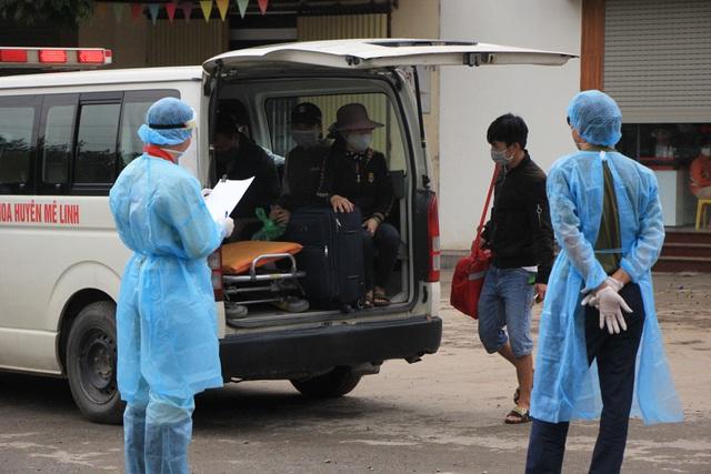 Thêm 2 ca mắc mới Covid-19, có 1 người liên quan đến bệnh nhân 243, Việt Nam có 257 ca