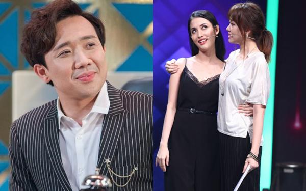 """Cô tình cũ Mai Hồ và Hari Won bất ngờ """"đá nhau"""" chan chát trên MXH khi bình luận ảnh cháu Trấn Thành"""